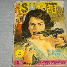 Cómics: SHAFT Nº 1. ELVIBERIA 1976. 40 PTS. . Lote 22096470