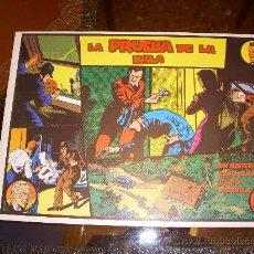 Cómics: RADIO PATRULLA, LA PRUEBA DE LA BALA, EDITADO EUROCLUB MAGERIT. Lote 27415936