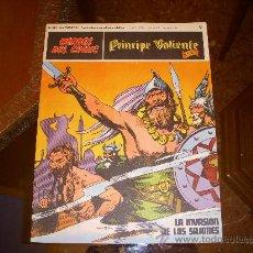 Cómics: PRINCIPE VALIENTE Nº 6, HEROES DEL COMIC, EDITORIAL BURULAN. Lote 27415950