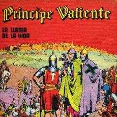 Cómics: PRINCIPE VALIENTE TOMO 4 (EDITORIAL BURULAN, 1972). HAL FOSTER. Lote 22960395