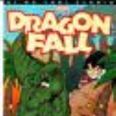 Cómics: CÓMIC DRAGON FALL Nº 25 ED.HELIÓPOLIS 1997. Lote 27239694