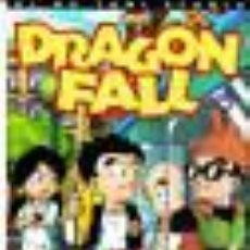 Cómics: CÓMIC DRAGON FALL Nº 32 ED.HELIÓPOLIS 1997. Lote 26939276