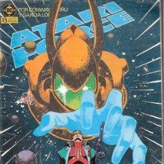 Cómics: TEBEOS Y COMICS - AÑOS 80 - ATARI FORCE - REVELACIONES - NUMERO 12. Lote 23593996