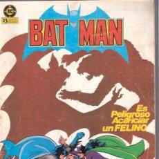 Cómics: TEBEOS Y COMICS - AÑOS 80 - BATMAN - NUMERO 13. Lote 23594074