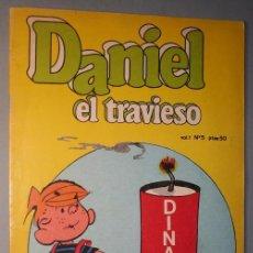Cómics: DANIEL EL TRAVIESO - VOL 1 Nº 5 - HITPRESS. Lote 26454091
