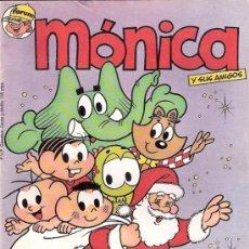 Cómics: TEBEOS Y COMICS - AÑOS 80 - MONICA Y SUS AMIGOS - NUMERO 5. Lote 23594970