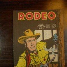 Cómics: RODEO, Nº 299, EN FRANCES. Lote 24564159