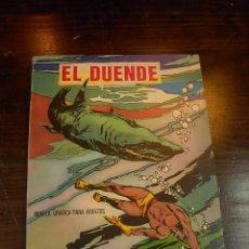 Cómics: EL DUENDE,N º 1. Lote 24564517