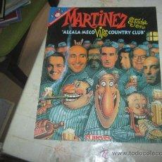 Cómics: PENDONES DEL HUMOR Nº 119,MARTINEZ EL FACHA.. Lote 24657451