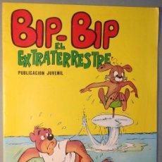 Cómics: BIP - BIP EL EXTRATERRESTRE Nº 5 - EDICIONES GAVIOTA. Lote 26331547