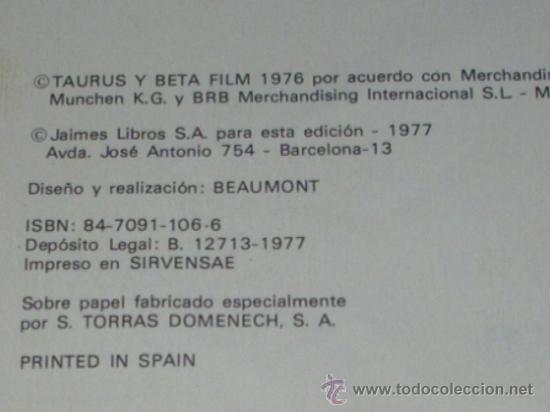 Cómics: MARCO SERIE TV - JAIMES LIBROS - 1977 -CAJA DE AHORROS POPULAR DE VALLADOLID - Foto 5 - 25116617