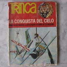 Cómics: TRINCA,,Nº 8.. Lote 178799281