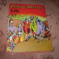 Cómics: EL PRINCIPE VALIENTE. TOMO Nº 4. Lote 27367063