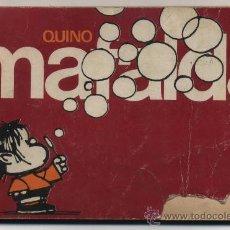 Cómics: MAFALDA Nº 10. . Lote 26435446