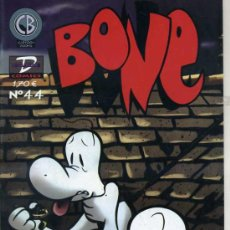 Cómics: JEFF SMITH : BONE Nº 44. Lote 54191592