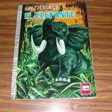 Cómics: EL LEFANTE (WALT DISNEY) COLECCION DUMBO. Nº40. AÑO 1971. C4742. Lote 27371436