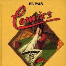 Cómics: COMICS CLÁSICOS Y MODERNOS (COLECCIÓN DE FASCÍCULOS COMPLETA Y CON TAPAS). Lote 27502915