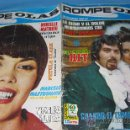 Cómics: FOTONOVELAS ROMPEOLAS Nº 8 Y 32. Lote 44034955
