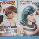 Cómics: LOTE FOTONOVELAS DE CORIN TELLADO Nº 4-12-39-56-148. Lote 27801240