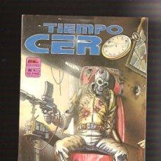 Cómics: TIEMPO CERO 3. Lote 27804556