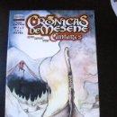 Cómics: LAS CRONICAS DE MESENE CANTARES Nº 7 DUDE COMICS ..........C23B. Lote 27843187