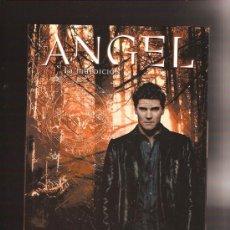Cómics: ANGEL LA MALDICION. Lote 27863630