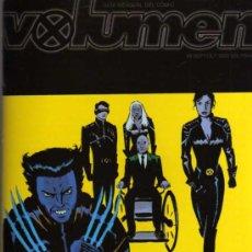 Cómics: VOLUMEN 2 - Nº 8 - GUIA MENSUAL DE COMIC - UNDER COMICS . Lote 27897694