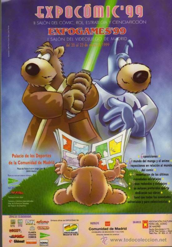 Cómics: VOLUMEN 1 - Nº 2 - GUIA MENSUAL DE COMIC - UNDER COMICS - Foto 2 - 27897714