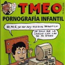 Cómics: TMEO - Nº 60. Lote 28044735
