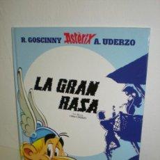 Comics : ASTERIX 25: LA GRAN RASA (CATALA) - SALVAT. Lote 28193859
