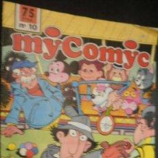 Cómics: MY COMYC Nº 10 COMIC EN ESPAÑOL. Lote 28269207