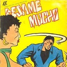 Cómics: BESAME MUCHO 18 - PRODUCCIONES EDITORIALES. Lote 28286442