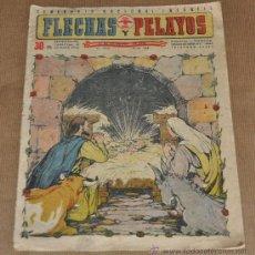 Cómics: FLECHAS Y PELAYOS Nº 264. Lote 28313891