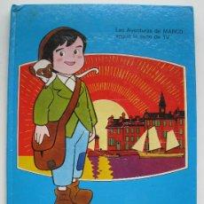Cómics: MARCO - JAIMES LIBROS - AÑO 1977.. Lote 28330541