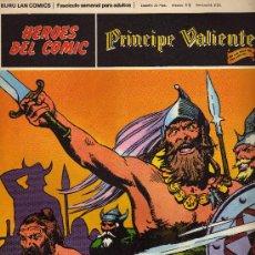 Cómics: PRINCIPE VALIENTE NUMERO 6 1972. Lote 28331175