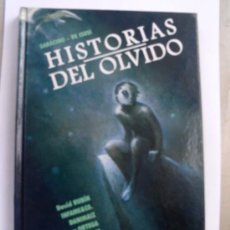 Cómics: HISTORIAS DEL OLVIDO (DOLMEN) ORIGINAL 2007. Lote 28332594
