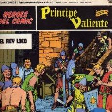 Cómics: PRINCIPE VALIENTE NUMERO 30 1972. Lote 28336329