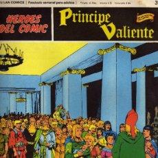 Cómics: PRINCIPE VALIENTE NUMERO 31 1972. Lote 28336341