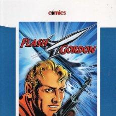 Cómics: COMIC /REEDICION - Nº 20 - FLASH GORDON - CAMBIO EN EL PASADO - MAC RABOY - EL PAIS - 2005 - R- SAN . Lote 28660473