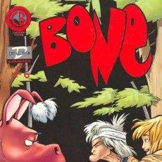Cómics: BONE 6 - JEFF SMITH - DUDE COMICS. Lote 28889177