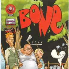 Cómics: BONE 22 - JEFF SMITH - DUDE COMICS. Lote 28889201