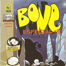 Cómics: BONE ESPECIAL 1 - JEFF SMITH - DUDE COMICS. Lote 29399171