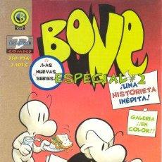 Cómics: BONE ESPECIAL 2 - JEFF SMITH - DUDE COMICS. Lote 29399177