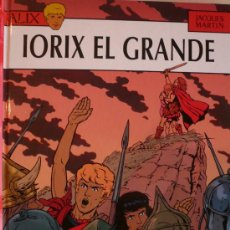 Cómics: J. MARTIN / ALIX / IORIX EL GRANDE. Lote 29659831