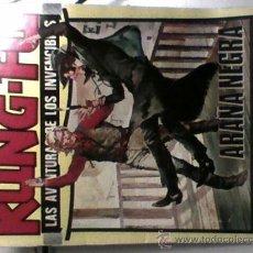 Comics - Kung fu las aventuras de los invencibles nº 18 - 29937951