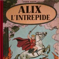 Cómics: J. MARTIN / ALIX L' INTREPIDE / (FACSIMIL DE LA PRIMERA EDICIÓN). Lote 35782911