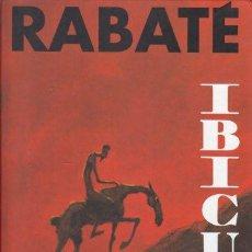 Cómics: IBICUS LIBRO 2 - RABATE - ALEXIS TOLSTOI - TAPA DURA GLENAT . Lote 30069313