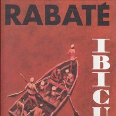 Cómics: IBICUS LIBRO 3 - RABATE - ALEXIS TOLSTOI - TAPA DURA GLENAT . Lote 30069322
