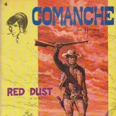 Cómics: COMICS DE TAPA DURA JET BRUGUERA Nº 4. Lote 30175538