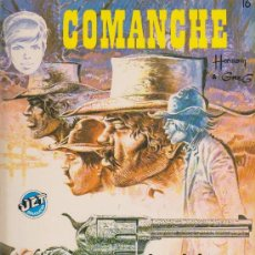 Cómics: COMICS DE TAPA DURA JET BRUGUERA Nº 16. Lote 30175554